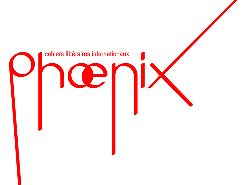 On parle de Phoenix n° 18 – Centre International de Poésie de Marseille