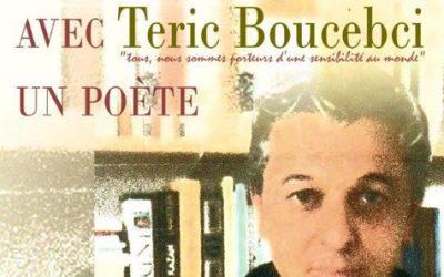 Téric Boucebci au Toit du Monde